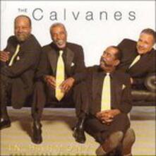 In Harmony - CD Audio di Calvanes