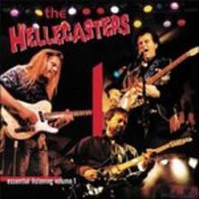 Essential Listening vol.1 - CD Audio di Hellecasters