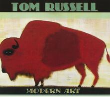 Modern Art - CD Audio di Tom Russell