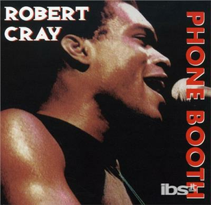 CD Heritage of the Blues di Robert Cray