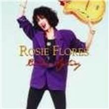 Bandera Highway - CD Audio di Rosie Flores