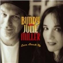 Love Snuck Up - CD Audio di Buddy Miller,Julie Miller
