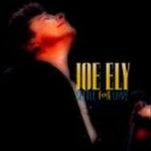 Settle for Love - CD Audio di Joe Ely