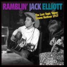 Cowes Harbour 1957 - CD Audio di Ramblin Jack Elliott