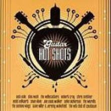 Guitar Hot Shots - CD Audio