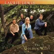 The Golden West - CD Audio di Laurie Lewis