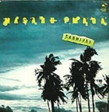 Carnival - CD Audio di Masaru Imada