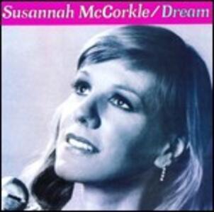 Dream - CD Audio di Susannah McCorkle