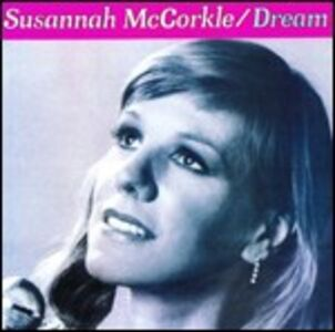 CD Dream di Susannah McCorkle