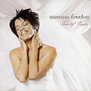 CD Tales of Wonder di Nnenna Freelon