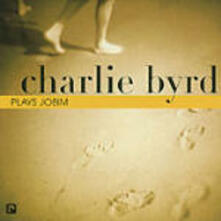 Plays Jobim - CD Audio di Charlie Byrd