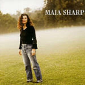 CD Maia Sharp di Maia Sharp
