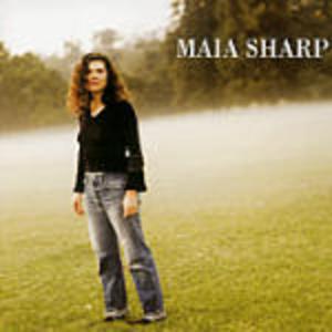 CD Maia Sharp di Maia Sharp