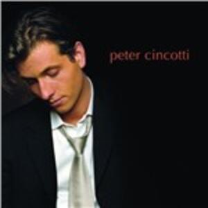 Peter Cincotti - CD Audio di Peter Cincotti
