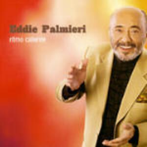 Ritmo Caliente - CD Audio di Eddie Palmieri