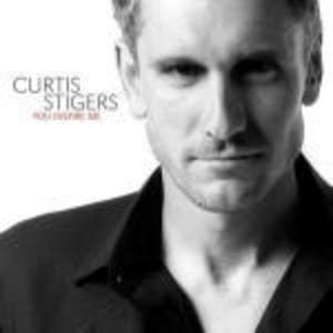 CD You inspire me di Curtis Stigers