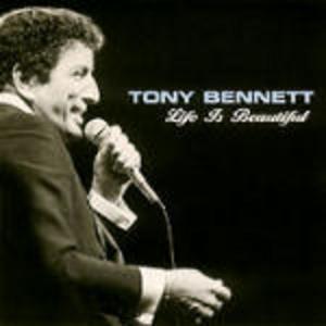 CD Life Is Beautiful di Tony Bennett