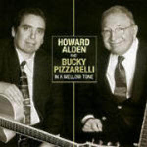 Foto Cover di In a Mellow Tone, CD di John Pizzarelli,Howard Alden, prodotto da Concord