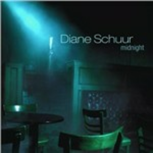 CD Midnight di Diane Schuur