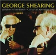 Lullabies of Birdland - CD Audio di George Shearing