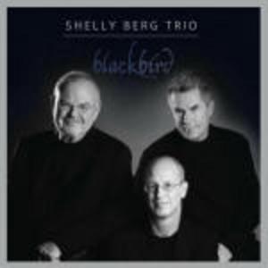 CD Blackbird di Shelly Berg (Trio)
