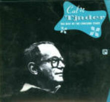 The Best of the Concord Years - CD Audio di Cal Tjader