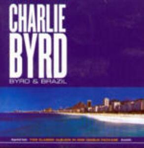 CD Byrd & Brazil di Charlie Byrd