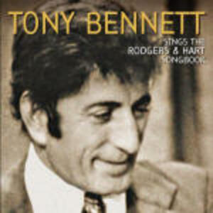 Sings the Rodgers & Hart Songbook - CD Audio di Tony Bennett