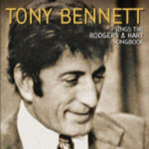 CD Sings the Rodgers & Hart Songbook di Tony Bennett