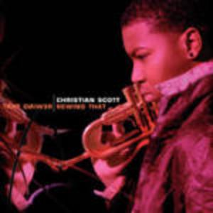 CD Rewind That di Christian Scott