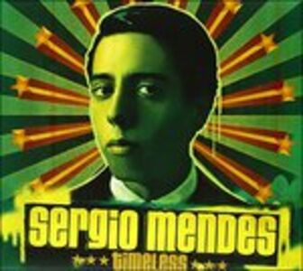 CD Timeless di Sergio Mendes