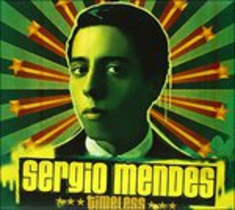 CD Timeless di Sergio Mendes