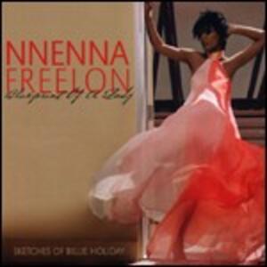 Blueprint of a Lady - CD Audio di Nnenna Freelon