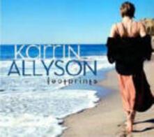 Footprints - CD Audio di Karrin Allyson
