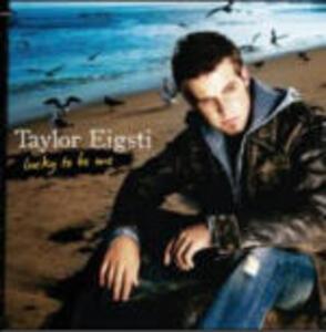 Lucky to be me - CD Audio di Taylor Eigsti