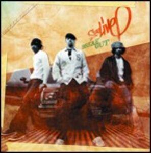 CD Break Out di Soulive