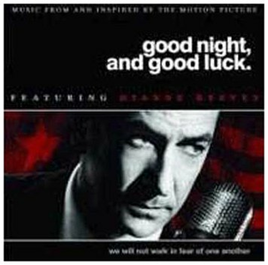 CD Good Night, and Good Luck (Colonna Sonora) di Dianne Reeves