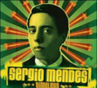 Timeless - CD Audio di Sergio Mendes