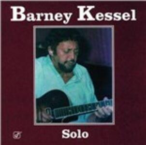 CD Solo di Barney Kessel