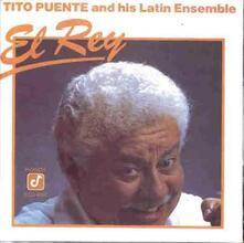 El rey - CD Audio di Tito Puente