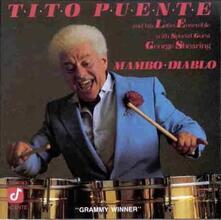 Mambo Diablo - CD Audio di Tito Puente