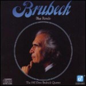 CD Blue Rondo di Dave Brubeck