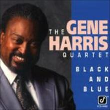 Black & Blue - CD Audio di Gene Harris