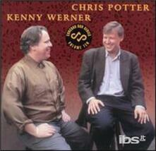 Concord Duo Series vol.10 - CD Audio di Chris Potter,Kenny Werner