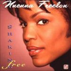 CD Shaking Free di Nnenna Freelon 0