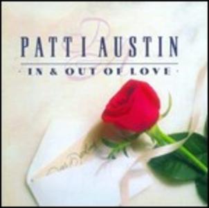 CD In & Out of Love di Patti Austin