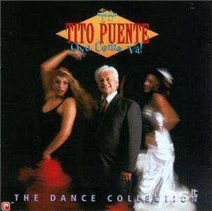 Oye Como Va-Dance Collection - CD Audio di Tito Puente