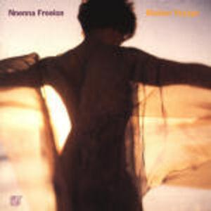 CD Malden Voyage di Nnenna Freelon