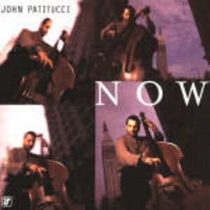 CD Now di John Patitucci