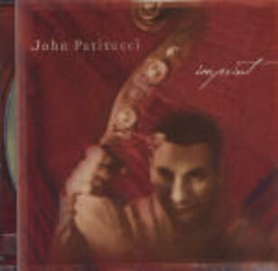 CD Imprint di John Patitucci